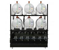 Sistema de Armazenamento Transferência e Filtragem Standard Lapek LPK-SATF06