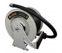 Carretel Automático para Diesel Gasolina Etanol Lubmix MIX-1956115M com 15MT Mangueira Ø 1 Pol