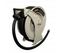 Carretel Automático para Óleo Lubrificante ou Água Lubmix MIX-1134010M com 10MT Mangueira Ø 3/4 Pol