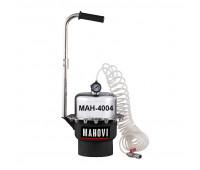 Sangrador de Freio Pneumático 6 Litros MAH-4004