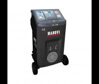 Máquina Recicladora Automática para Ar Condicionado de Carros Híbridos e Elétricos MAH-4008