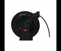 Carretel Automático Lubmix MIX-1246010M para Graxa e Ar Ø 1/4 Pol com 10MT Mangueira