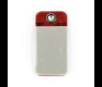 MIX-37075-Tarjeta-de-identificação-em-PVC-vermelha-Trico-n01