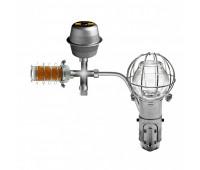 Conjunto Completo para Instalação de Lubrificadores em Sistema Fechado de Nível Constante Trico MIX-40105 Cap 240 ml