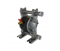Bomba de Duplo Diafragma para Óleo Lubrificante Diesel Querosene e Água Lubmix MIX-44720 Ø 1/2 Pol. 50 L/min.