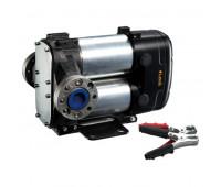 Bomba de Transferência Elétrica Giratória 24V Lubmix MIX-BD24V70L