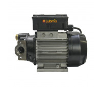 Bomba de Palhetas Elétrica para Óleo Lubrificante e Diesel Lubmix MIX-BPE50 Ø 1 Pol. 50L/min