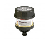 "Lubrificador Automático Eletroquímico Lubmix MIX-LA210-12 1/4"" NPT"