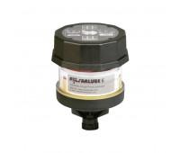 Lubrificador Automático Eletroquímico para Graxa Lapek LPK-LA210-12 1/4 Pol NPT