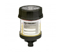 "Lubrificador Automático Eletroquímico para Graxa Lubmix MIX-LA211 1/4"" NPT"