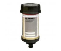 Lubrificador Automático Eletroquímico para Graxa Lapek LPK-LA210-24 1/4 Pol NPT