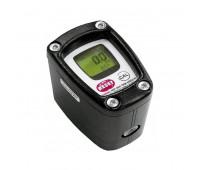 Medidor Digital para Graxa Lapek LPK-MD214-S Entrada e Saída 1/8 Pol BSP 8.000psi