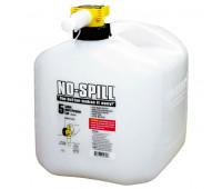 Unidade de Abastecimento Manual para Transferência de Diversos Fluidos e Óleo Lubrificante MIX-NSP20 20 litros