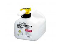 Unidade de Abastecimento Manual para Transferência de Diversos Fluidos e Óleo Lubrificante MIX-NSP5 5 litros