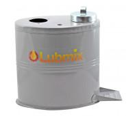 Reservatório para Bomba Manual de Alavanca para óleo de Câmbio Cap. 12 L Lubmix MIX-RBA212