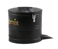 Reservatório para Bomba Manual de Alavanca para Graxa Lubmix MIX-RBM7 capacidade de 7KG