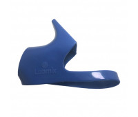 Suporte para Mangueira de Abastecimento Lubmix MIX-S34AZ Azul 3/4 Pol