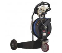 Unidade Móvel para Abastecimento de Líquido de Arrefecimento Lubmix MIX-UMAL220