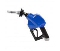 """Bico Automático OPW para Recuperação de Vapor 12VW Entrada e Saída 1/2"""" MIX-VW-AZ Azul"""
