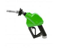 """Bico Automático OPW para Recuperação de Vapor 12VW Entrada e Saída 1/2"""" MIX-VW-VD Verde"""