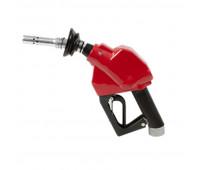 """Bico Automático OPW para Recuperação de Vapor 12VW Entrada e Saída 1/2"""" MIX-VW-VM Vermelho"""