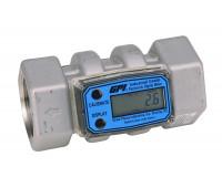 Medidor Digital Modular para Diesel Gasolina e Querosene GPI 2194 760LPM 2 Polegadas NPT