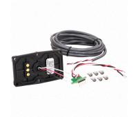 Conversor de Pulso para Medidores GPI 2195 para Diesel Arla 32 e Diversos Fluídos 750Hz