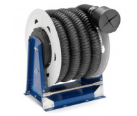 Carretel Automático para Sistema de Exaustão de Gases para Automóveis Future 3083 com 5 Metros de Mangueira