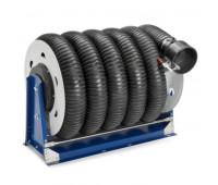 Carretel Automático para Sistema de Exaustão de Gases para Automóveis Future 3085 com 10 Metros de Mangueira