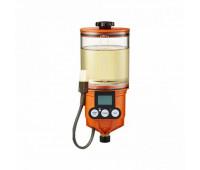 Lubrificador Automático Eletromecânico com Sincronismo e Alimentação Externa Lupus 4523 500 ml