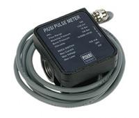 Medidor de Pulso para Óleo Lubrificante e Diesel Piusi 2140-P Entrada e saída de 1-2 Polegadas BSP 30LPM