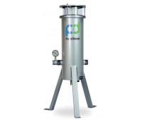 Filtro Desidratador tipo Foguetinho De Alta Vazão para Diesel PuroDiesel FS-1500