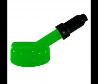 "Tampa com Bico Grande Verde Trico Ø 1"" MLP-5511"