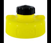 Tampa com Bico Multiuso Amarelo Trico LPK-34430