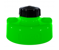 Tampa com Bico Multiuso Verde Trico LPK-34433