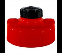 Tampa com Bico Multiuso Vermelho Trico LPK-34431