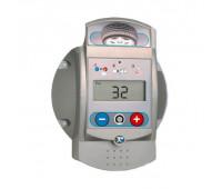 Calibrador de Pneus Pneutronic EXCELbr Garage para Ambientes Fechados 220V MIX-GARAGE220 (Lubmix)