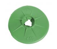 """Protetor de Respingo Verde OPW MIX-1174-V-VD para Bico de Abastecimento 3/4"""""""