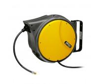 Carretel Zeca Z4009 Acompanha 16 Metros de mangueira 5-16 Polegadas 210PSI Automático Blindado