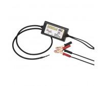 Detector de Sinais Zeca Z4036 para Bobinas Velas Injetores Válvulas Reguladores
