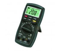 Multímetro Digital Zeca Z4045 Voltagem Máxima 600V