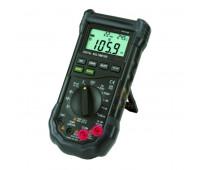 Multímetro Digital Universal Zeca Z4046 Voltagem Máxima 1000V