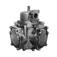 Bloco Medidor de Pistão para Arla 32 Lupus 2100S-MP 90LPM Entrada 3/4 Pol