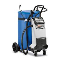 Unidade Móvel Elétrica Automática para Abastecimento de Arla 32 para Automóveis Piusi 9150 220V