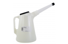 Jarra Bico Sanfonado para Diversos Fluidos Lapek LPK-19PF5 Capacidade 5 litros