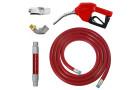 Conjunto para Abastecimento Lapek LPK-CA3C-VM com Mangote Válvula Breakaway Mangueira Junta Giratória e Bico Automático