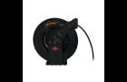 Carretel Automático para Graxa e Ar Comprimido Lubmix MIX-1246010M com 10MT Mangueira Ø 1/4 Pol
