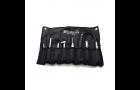 Kit Profissional de Lubrificantes com 7 Peças para Graxa Lubmix MIX-19AK7
