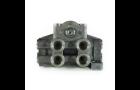 Bloco de Distribuição de Graxa Trico MIX-33518 com 8 saídas