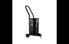Carrinho com Reservatório de Graxa Lubmix MIX-CRB15 para Bomba Manual de 15 kg